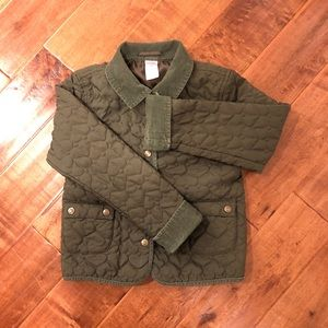 Girls's jacket. Great condition.